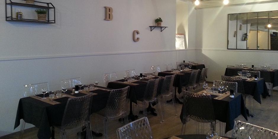 Restaurant italien ma belle cuisine avignon 84000 for Ma belle cuisine avignon